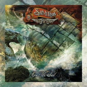 The Samurai of Prog - On We Sail