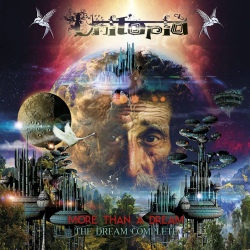 Unitopia - The Dream Complete box-set