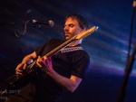 Godsticks - Darran Charles - Photo By Mike Evans
