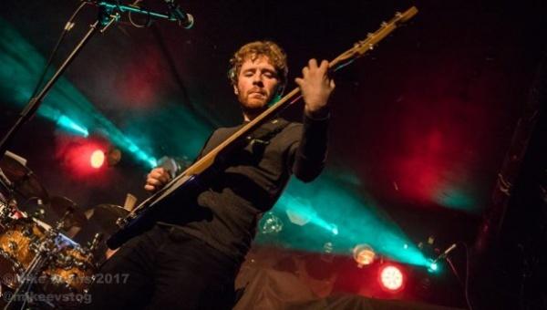 Godsticks - Dan Nelson - photo by Mike Evans