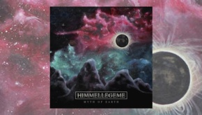Himmellegeme - Myth of Earth