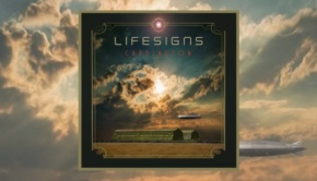 Lifesigns - Cardington