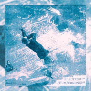 Thumpermonkey - Electricity EP