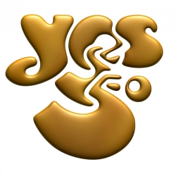 Yes 50 logo