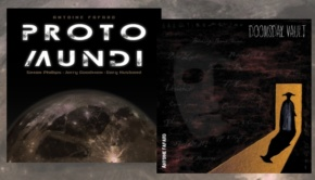 Antoine Fafard – Proto Mundi | Doomsday Vault
