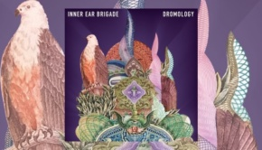 Inner Ear Brigade - Dromology