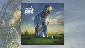 Nordic Giants - Amplify Human Vibration