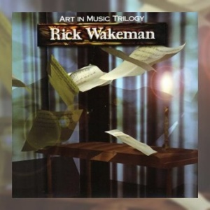 Rick Waleman - Art in Music Trilogy