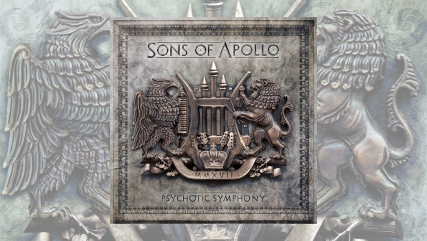 Sons Of Apollo – Psychotic Symphony