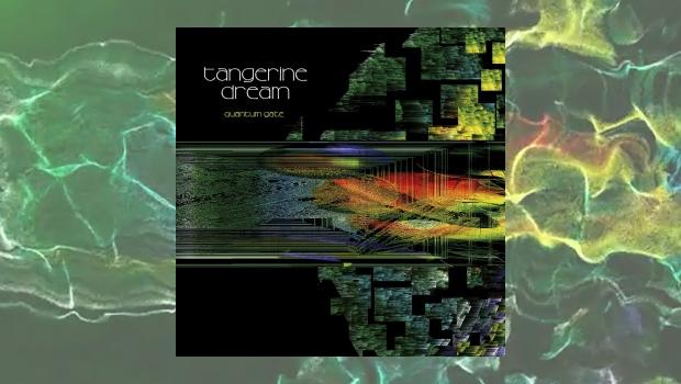 Edgar Froese – Tangerine Dream – The Progressive Aspect – TPA