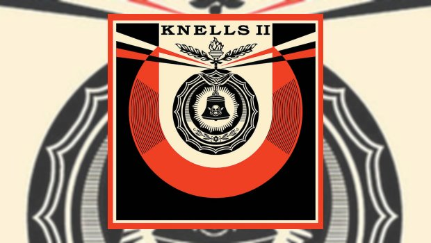The Knells - Knells II