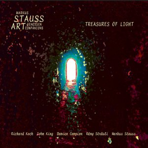 Markus Stauss Art Genossen Companions - Treasures Of Light