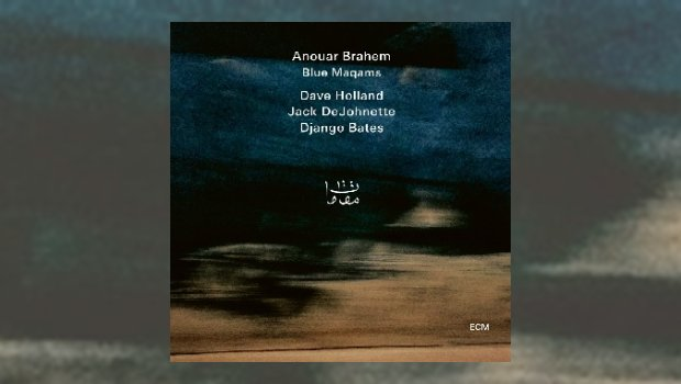 Anouar Brahem - Blue Maqams