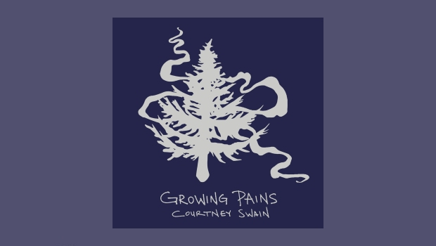 Courtney Swain - Growing Pains [EP]