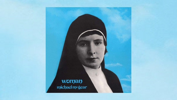 Michael McGear - Woman