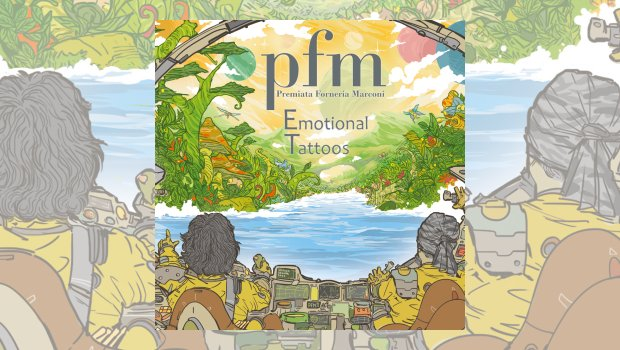 PFM - Emotional Tattoos