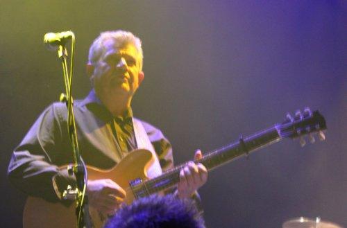 Stuart Nisbet
