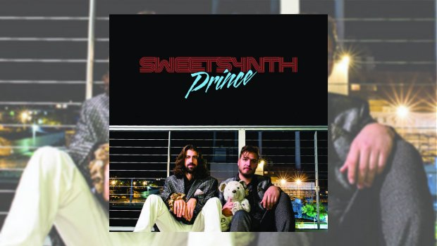 Sweet Synth Prince - Sweet Synth Prince