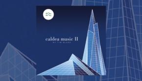 Tim Blake - Caldea Music II