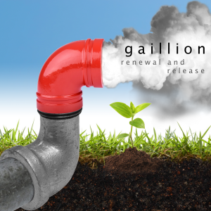 Gaillion - Renewal and Release