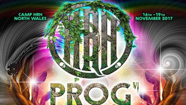 HRH Prog 6