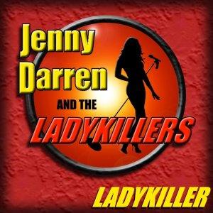 Jenny Darren - Ladykillers