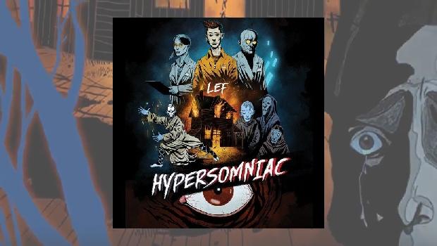 LEF – Hypersomniac