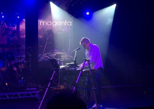 Magenta 9