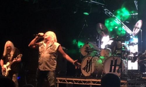 Uriah Heep 1