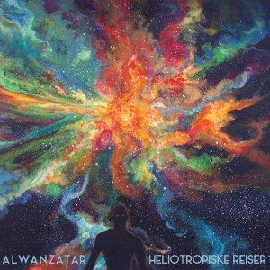 Alwanzatar - Heliotropiske Reiser