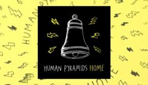 Human Pyramids - Home
