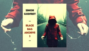 Simon Godfrey – Black Bag Archive, Volume III