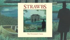 Strawbs – The Ferryman's Curse