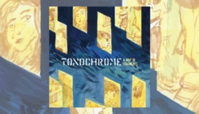 Tonochrome - A Map In Fragments