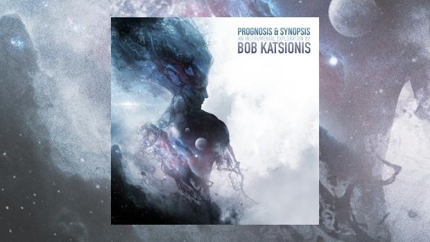 Bob Katsionis - Prognosis & Synopsis