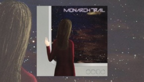 Monarch Trail – Sand