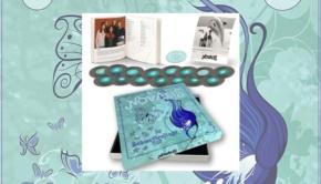Novalis - Schmetterlinge (15CD/DVD Boxset)