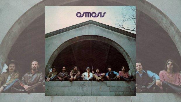 Osmosis - Osmosis