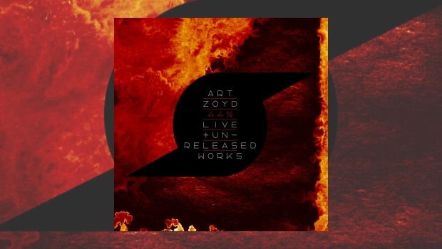 Art Zoyd – 44 ½: Live And Unreleased Works