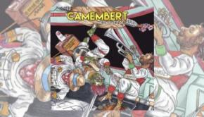 Camembert - Negative Toe