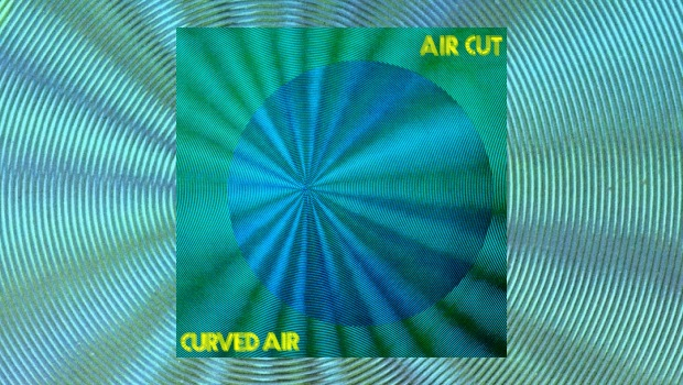Curved Air - Air Cut
