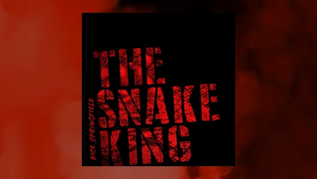 Rick Springfield – The Snake King