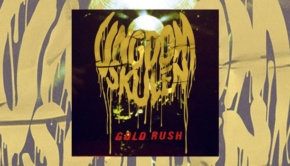 Ungdomskulen - Gold Rush