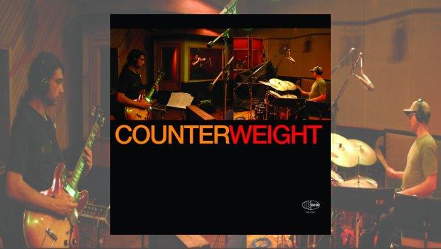 Counterweight - Counterweight