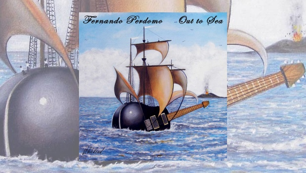 Fernando Perdomo - Out To Sea