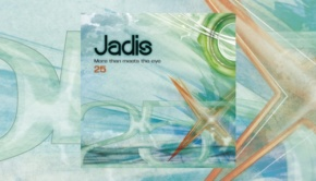 Jadis – More Than Meets The Eye 25