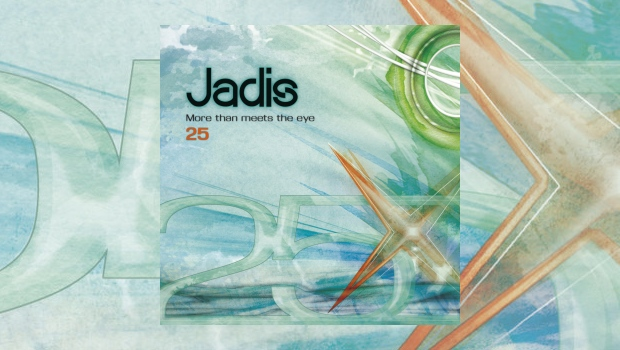 Jadis – More Than Meets The Eye 25
