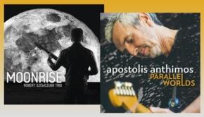 Robert Szewczuga Trio - Apostolis Anthimos