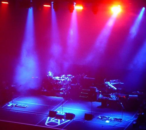 Steven Wilson - Royal Albert Hall