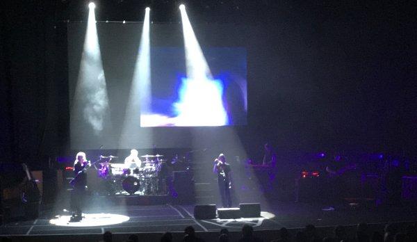 Steven Wilson - Cardiff